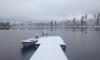 В Санкт-Петербурге ожидается мокрый снег