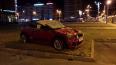 Два подростка-мойщика на угнанных автомобилях устроили ...