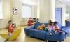 Петербургская семья долгие годы пытается переселиться из здания детской поликлиники