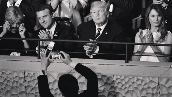 Трамп заявил о работе США над вторым перемирием в Сирии