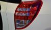 Со стоянки на Васильевском острове пропал Lexus за 9 миллионов рублей