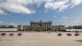 Ремонт фонтанного комплекса на Московской площади ...