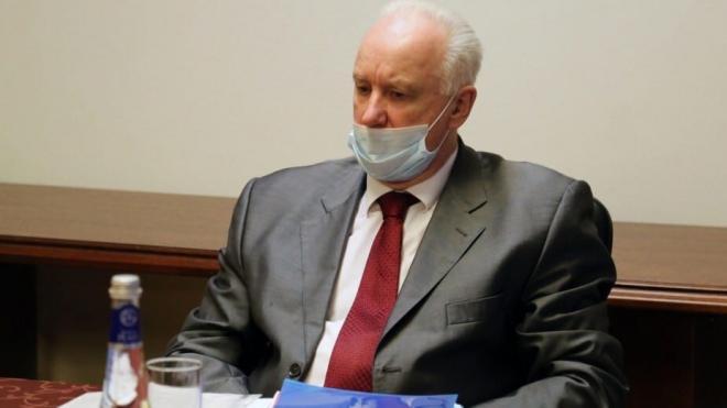 Глава Следкома взял под личный контроль дело об избиении педиатра в Петербурге