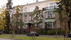 Исторические фасады дома Савицкой в Пушкине будут отреставрированы