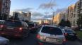 Нерабочий светофор в Красногвардейском районе стал ...
