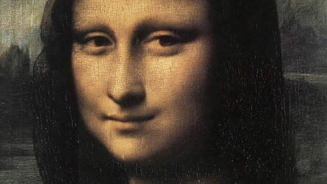 В Петербурге нашли еще одну Мону Лизу да Винчи
