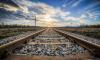 Поезда не могут уехать из Москвы в Петербург из-за похитителей цветмета