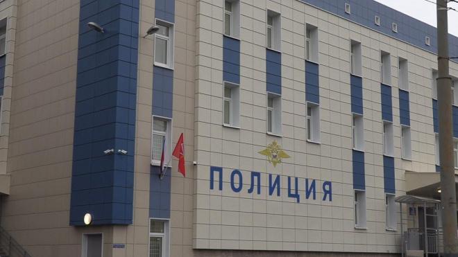 В петербургском МВД прошли кадровые назначения