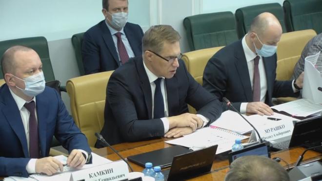 В России выделят 2,7 миллиарда рублей на лекарства от COVID-19