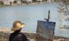 Ценитель живописи из Петербурга может лишиться картин из-за долгов по алиментам