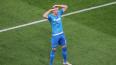 Россия сыграет против Бельгии в отборочном этапе Евро-20...