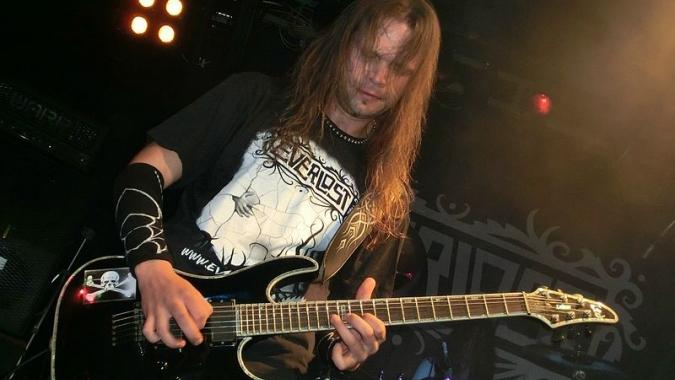 Guitar Day 2015 в Петербурге