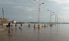Уровень воды в Амуре продолжает повышаться