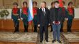 Андрей Могучий стал заслуженным деятелем искусств РФ