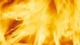 Во время пожара в жилом доме под Приморском взорвался ...