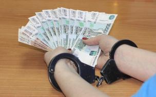 """Полицейские нашли """"подпольный ЦБ"""", который напечатал миллиард рублей"""
