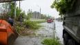 Ураган обрушился на Сахалин в пятницу 13-го: валил ...