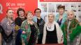 Дмитрий Никулин поздравил женщин ветеранской организации ...
