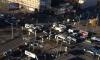 Свет погас в пяти районах Петербурга из-за аварийного отключения на Первомайской ТЭЦ
