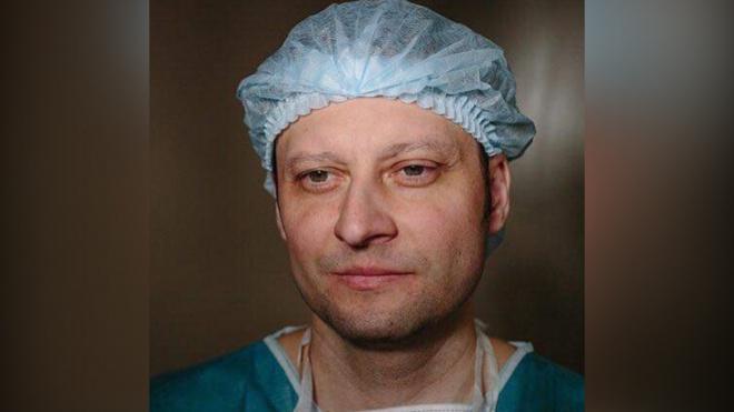 Панихида по онкологу Павленко пройдет 13 января