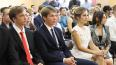 В Выборгском РАНХиГСе вручили дипломы