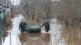 Спасатели из Петербурга отправились в Новгородскую ...