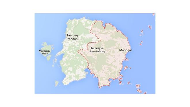 К месту крушения малазийского лайнера AirAsia отправились спасатели