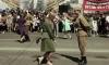 """В Петергофе состоится флешмоб, на котором """"оживут"""" танцы военных лет"""