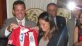 Бывший вице-президент ФИФА проведет за решеткой девять ...