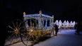 Новогодняя ночь в Петербурге выдастся теплой
