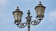 В Петербурге уличные фонари могут стать станциями ...