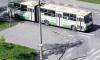Проезд в транспорте Петербурга в 2014 году не подорожает