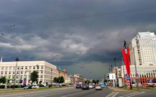 Синоптик рассказал петербуржцам о погодном проклятии выходных