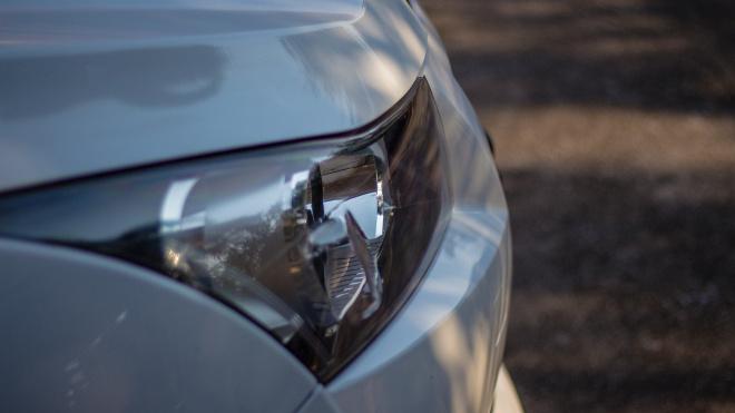 Петербургская полиция рассказала о самых безопасных для автомобилей районах