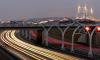 На развязке КАД с трассой ЗСД и Дачным проспектом перекроют два съезда