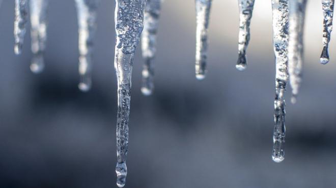 В субботу в Петербурге потеплеет до +4 градусов