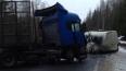 За рулем микроавтобуса в смертельном ДТП на Скандинавии ...