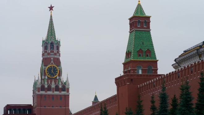 В Кремле оценили требование Праги вернуть высланных дипломатов