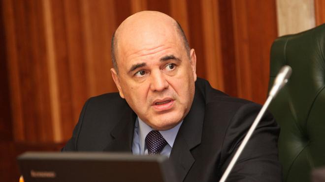 Мишустин выделил дополнительно 3,6 млрд на развитие села