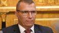 Администрацию губернатора Петербурга возглавит Валерий ...