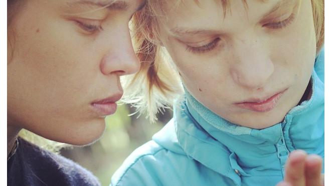 Больную аутизмом сестру Натальи Водяновой вытолкали из нижегородского кафе вместе с матерью