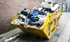 Петербуржцы будут отдавать за вывоз мусора140 рублей