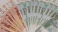 В Приморском районе грабитель похитил 40 тысяч рублей ...