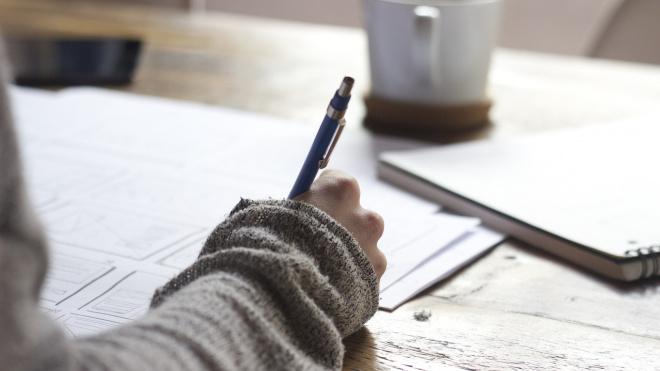 Выборжане могут принять участие в литературном конкурсе
