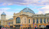 С крыши Витебского вокзала сняли 33-летнего руфера