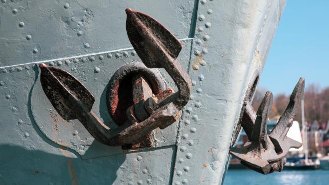 Транспортный налог для плавучих доков уменьшили на 50%