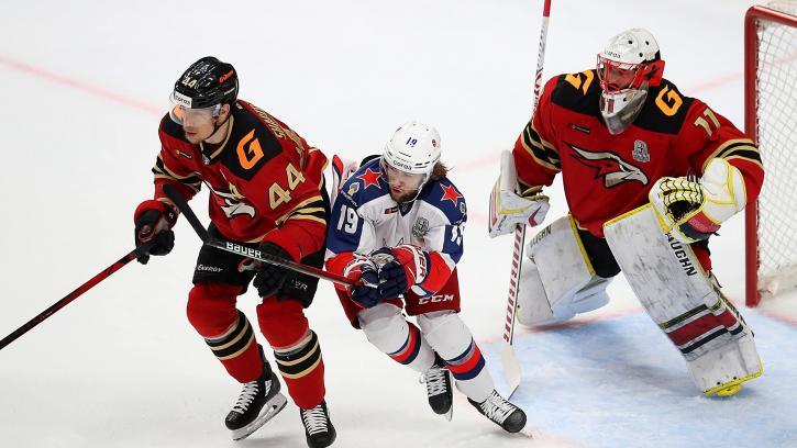 Стала известна дата старта нового сезона КХЛ