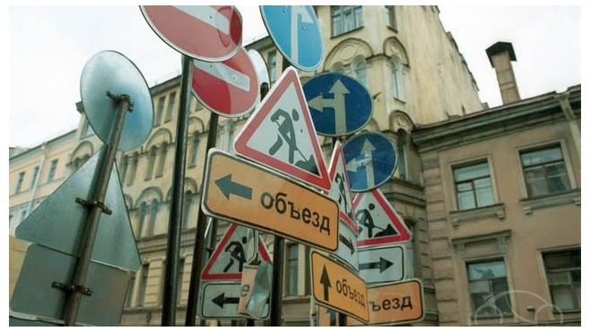 В Петербурге оштрафовали большинство подрядчиков по ремонту дорог