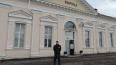 На станции Вырица с электрички сняли 13-летнего лицеиста...