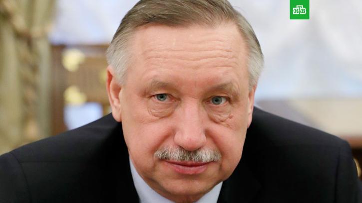 Александр Беглов обсудил проблемы отопления в Смольном